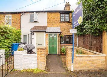 Westborough Road, Maidenhead, Berkshire SL6. 2 bed terraced house