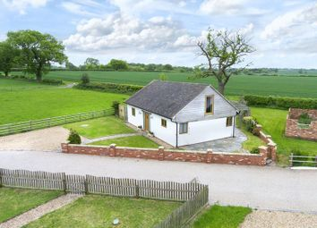 Thumbnail 2 bed barn conversion for sale in The Piggery, White Pump Farm, Ivetsey Bank