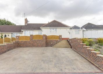 Thumbnail 2 bed semi-detached bungalow for sale in Sycamore Road, Hollingwood, Chesterfield