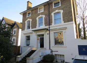 Thumbnail 1 bed flat to rent in Hamlet Road, Upper Norwood