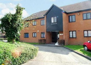 Thumbnail 2 bed flat to rent in Stagshaw Drive, Fletton, Peterborough