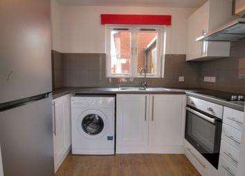 Thumbnail 2 bed flat to rent in Cox Street, Birmingham