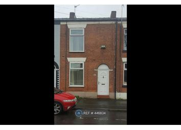 Thumbnail 2 bed terraced house to rent in Greswell St, Greater Manchester