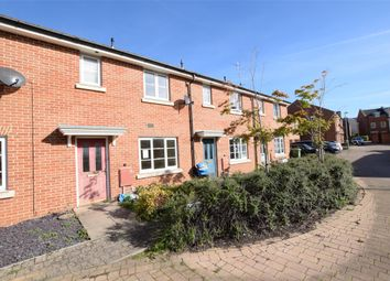 Thumbnail 3 bed terraced house for sale in Kempley Close, Cheltenham, Gloucestershire