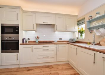 Thumbnail 2 bed maisonette for sale in Lincoln Road, Dorking, Surrey