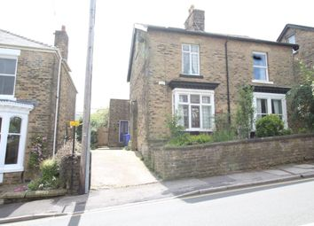 Thumbnail 4 bed semi-detached house to rent in Lydgate Lane, Sheffield
