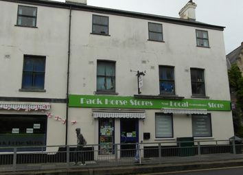 Thumbnail Retail premises to let in 56/58 St Davids Hill, Exeter, Devon