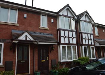 Thumbnail 2 bedroom property for sale in St. Thomas Close, Blackpool