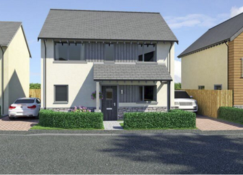 Thumbnail 3 bedroom detached house for sale in Yarners Mill, Darlington, Devon