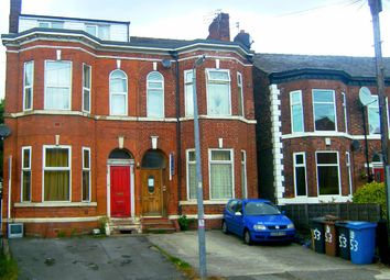 Thumbnail Property to rent in Victoria Crescent, Eccles, Manchester