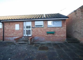 Thumbnail 2 bedroom semi-detached bungalow to rent in Queens Court, Ledbury, Herefordshire