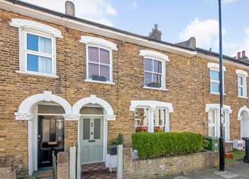 Thumbnail 4 bed terraced house for sale in Kneller Road, London