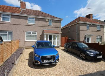 3 bed semi-detached house for sale in Kingsway Avenue, Kingswood, Bristol BS15