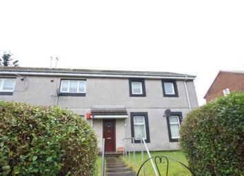 Thumbnail 3 bed flat for sale in Northgate Road, Balornock, Glasgow, Lanarkshire