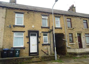 Thumbnail 2 bedroom terraced house for sale in Upper Castle Street, Bradford, West Yorkshire