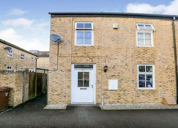 Thumbnail 3 bed terraced house for sale in Littlelands, Bingley