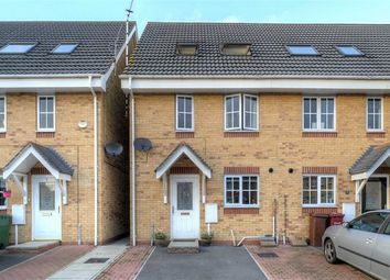 Thumbnail 3 bed property for sale in Mallard Way, Scawby Brook, Brigg