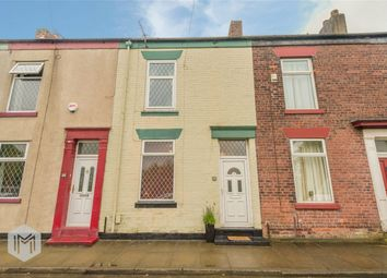 Thumbnail 2 bedroom terraced house for sale in Heaton Road, Lostock, Bolton, Lancashire