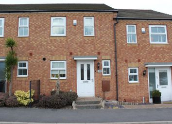 2 bed town house for sale in Northumberland Way, Walsall WS2