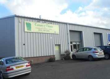 Thumbnail Light industrial to let in Unit 11A, Turnhouse Road, West Craigs Industrial Estate, Edinburgh