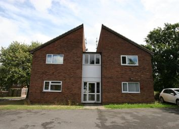 Thumbnail Studio to rent in Pennine Close, Shepshed, Loughborough