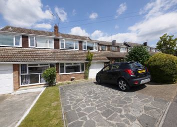 Thumbnail 4 bed property to rent in Vine Way, Brentwood
