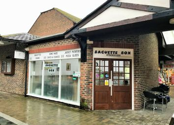 Thumbnail Retail premises to let in Crown Walk, Bicester