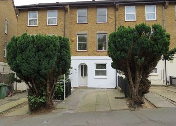 Thumbnail 4 bed flat to rent in Spring Hill, London