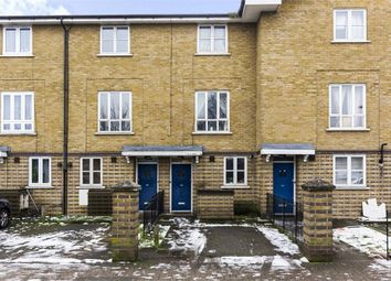 Thumbnail 4 bed terraced house for sale in Lisford Street, London