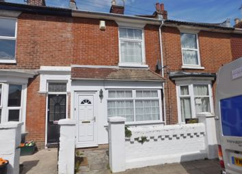 Thumbnail 1 bed terraced house to rent in Edmund Road, Southsea