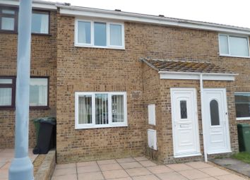 Thumbnail 2 bed property for sale in Cheyne Close, Portland