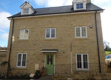 Thumbnail 5 bed detached house for sale in Vicarage Drive, Mitcheldean