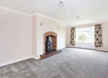 Thumbnail 3 bed semi-detached bungalow to rent in Sycamore Road, Launton, Bicester