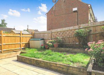 Thumbnail 1 bedroom terraced bungalow for sale in Springfield Road, Westcott, Dorking
