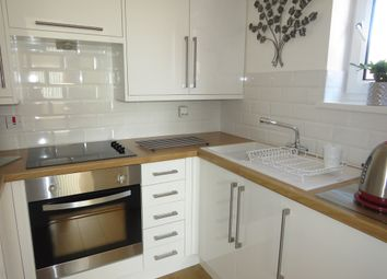 Thumbnail 1 bed flat for sale in Albion Court, Anlaby Common, Hull