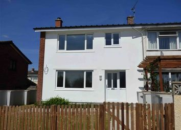 Thumbnail 3 bed property for sale in Albert Road, Cinderford