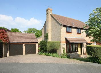 3 bed detached house for sale in Spindlewood Drive, Little Common, Bexhill On Sea TN39