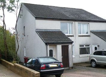Thumbnail 1 bed flat for sale in Breamish Place, East Kilbride, Glasgow