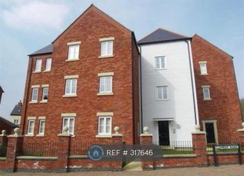 Thumbnail 2 bed flat to rent in Clement Road, Preston