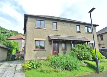 Thumbnail 3 bed semi-detached house to rent in Wyresdale Gardens, Lancaster