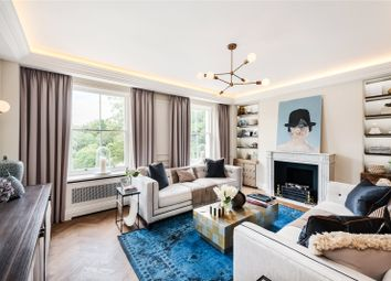 Thumbnail 3 bed flat to rent in Royal Court House, 162 Sloane Street, Belgravia, London
