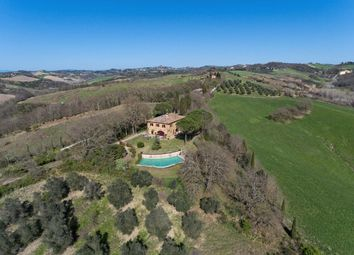 Thumbnail 5 bed farmhouse for sale in Buonconvento, Buonconvento, Siena, Tuscany, Italy