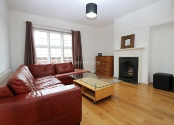 Thumbnail 3 bed flat to rent in The Market Place, Falloden Way, London