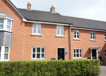 Thumbnail 3 bed terraced house to rent in 14 Birch Close, Cranfield