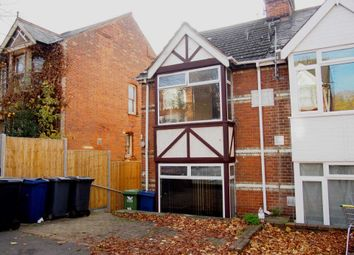 Thumbnail 7 bed semi-detached house to rent in Priory Avenue, High Wycombe