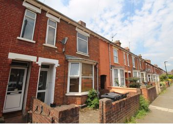 Thumbnail 4 bed property to rent in St. Leonards Avenue, Bedford