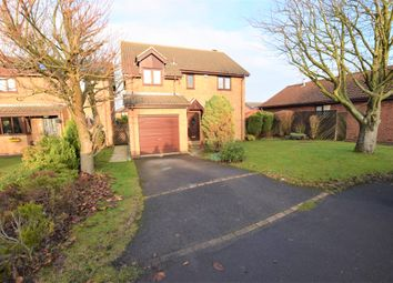 Thumbnail 4 bed detached house for sale in Harden Close, Penistone, Sheffield