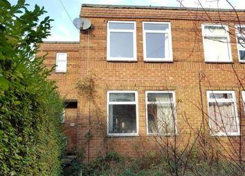 Thumbnail 1 bed maisonette for sale in Heathfield Road, Hitchin, Hertfordshire