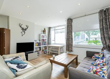 Thumbnail 2 bed flat for sale in Gosling Way, London