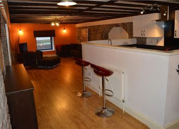 Thumbnail 2 bed flat to rent in Protheroes House, Hobbs Lane, Bristol